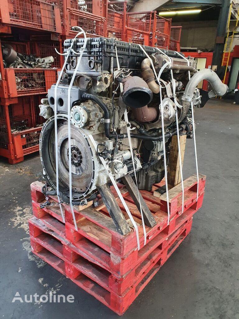 moteur OM470LA 6-9 EUR6 pour tracteur routier MERCEDES-BENZ ACTROS/AXOR/ANTOS
