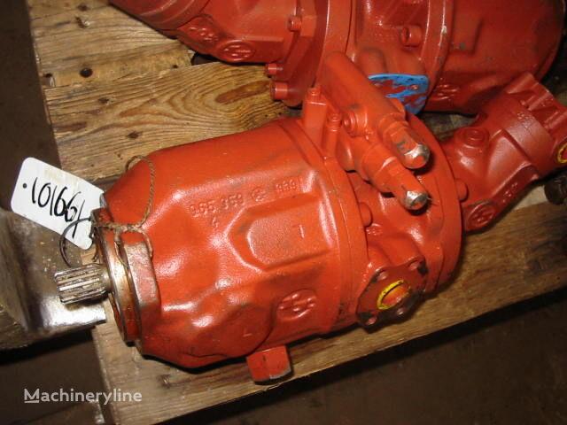 pompe hydraulique BREUNINGHAUS A10V45DR/30L-PSC12K00-SO104 pour autre matériel TP