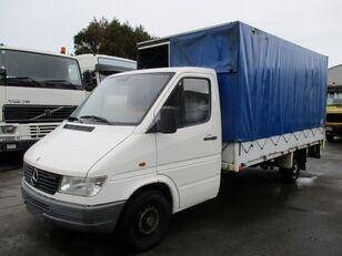 camion bâché < 3.5t MERCEDES-BENZ Sprinter